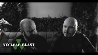 SOILWORK – On what inspired the new album (EXCLUSIVE TRAILER)