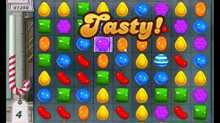 Candy Crush (King.com) 203.060