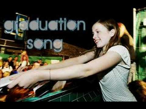 Amy Diamond - Graduation song