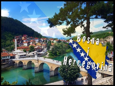 16 - Backpacking Bosnia & Herzegovina