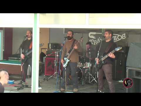 Trapitxeos - Estas Solo - V Me Dan Arkadas Fest