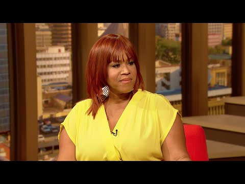Tina Campbell : It's Personal