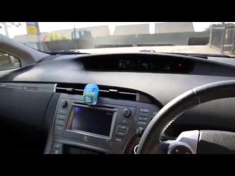 Restoring Electric Range On A Toyota Prius Plug In