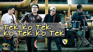 Download Lagu Andika Kangen Band & D'Ningrat - Uji Nyali (Official Music Video) mp3