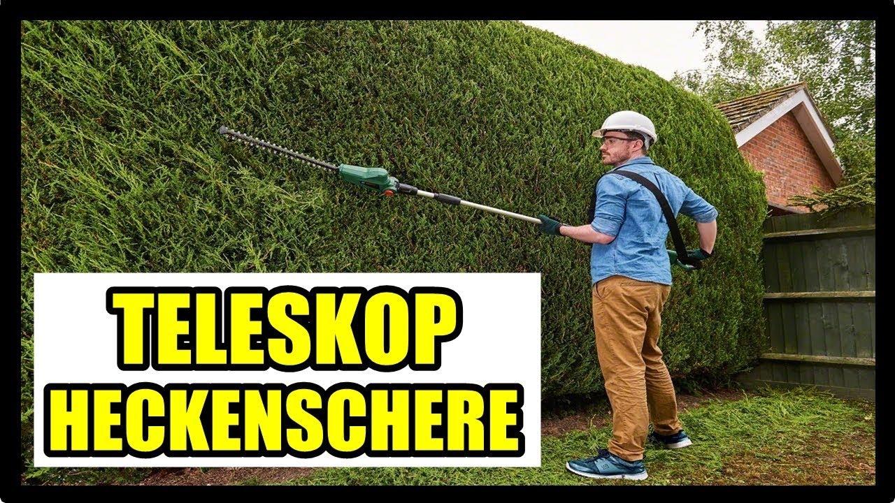 beste teleskop heckenschere 2018 akku stab heckenschere stab heckenschere bosch einhell