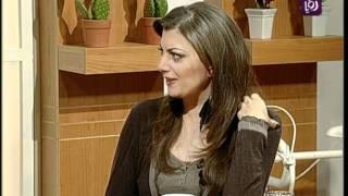 رزان شويحات تتحدث عن الاغذية المخففة للشهية