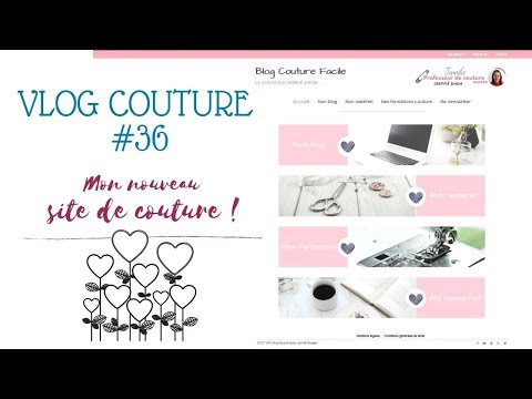 Site de couture