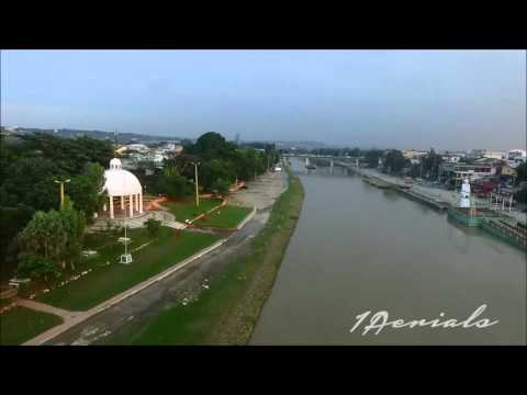 Marikina Riverbanks
