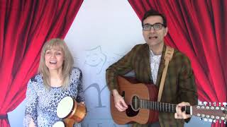 Don't Let the Rain Come Down  -  Sue and Dwight