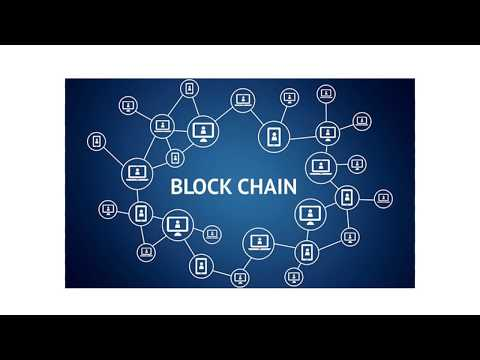 What is Blockchain | Blockchain Tutorial | Blockchain Technology | Blockchain Training