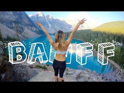 Banff National Park | Favorite Sights | 4K