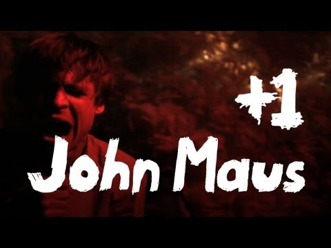 John Maus Gets Intense, Discusses 'The Hysterical Body' +1