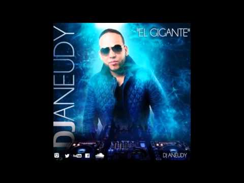 Dj Aneudy - Merengue Tipico Mix 2016