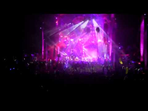 The Ms. Lauryn Hill Incident @ Electric Forest 2014