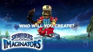 الذي سوف خلق ؟ | Skylanders Imaginators l Skylanders