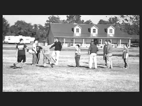 The Jacksonville Jaycee History