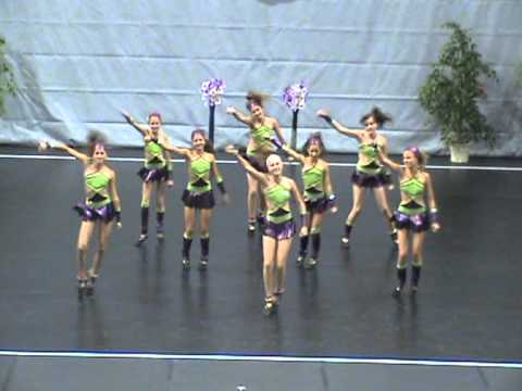 T-dance Baby Team Veszprém VB