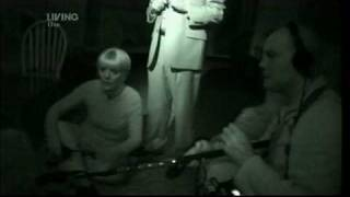 Most Haunted Live - 11th January 2009 - Whistling And Ghostly Voices