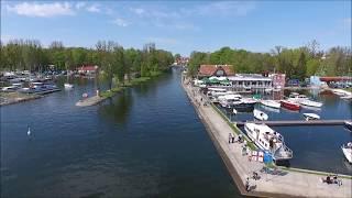 Mazury.com.pl Giżycko Majówka 2018 Jezioro Niegocin