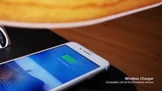 블루투스스피커 핸드폰충…