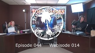 Party in Paradise - Episode 044 - Webisode 014