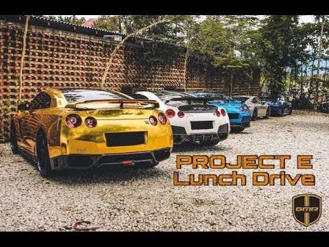 GMR Full Video PROJECT E