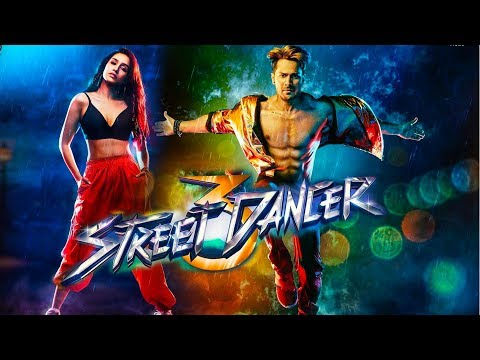 Street Dancer 3D FIRST Look Of Varun Dhawan And Shraddha Kapoor | Remo D'Souza Mp3