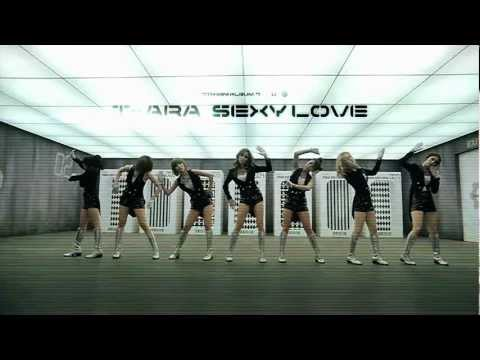 T-ara: Sexy Love Male Version HD MV {MP3+DL}