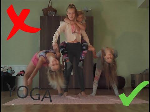 Yoga challeng!!!