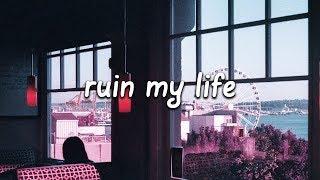 Zara Larsson - Ruin My Life (Lyrics)