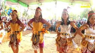 Jathilan Kudho Manggolo Mrico Ngestiharjo Tanjungsar Babak Putri Live Cari Sumberwungu  11 Juli 2019