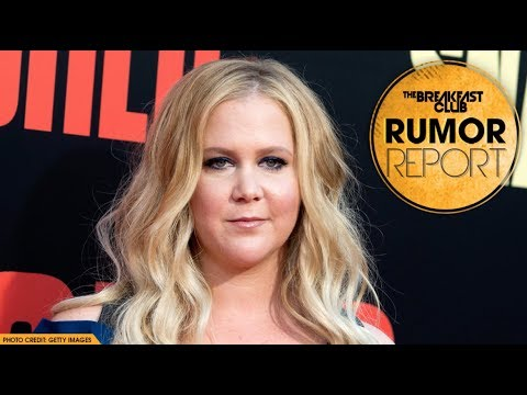 Amy Schumer on equal pay: I don't deserve what Chris Rock, Dave Chappelle make