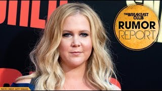 Amy Schumer Says She Doesn't Deserve Equal Pay to Chris Rock & Dave Chappelle