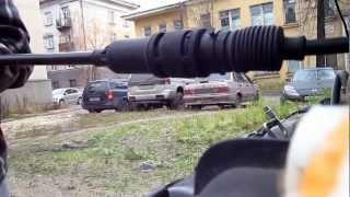 Т-4 трос сцепления(, 2012-10-23T10:07:05.000Z)