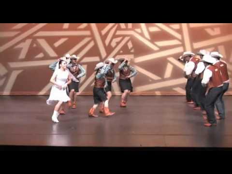 Ballet Folkloriko Izel, Las Vegas, NV.mp4