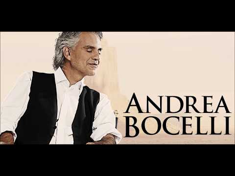 Andrea Bocelli - Fall on me lyrics
