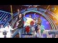 Dhee 10 | 1st November 2017 |  Full Episode | ETV Telugu