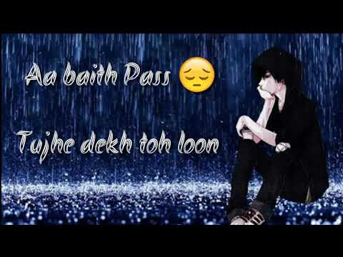 Very Heart Touching Song || Yeh Dil Kyu Toda || Sad  WhatsApp Status