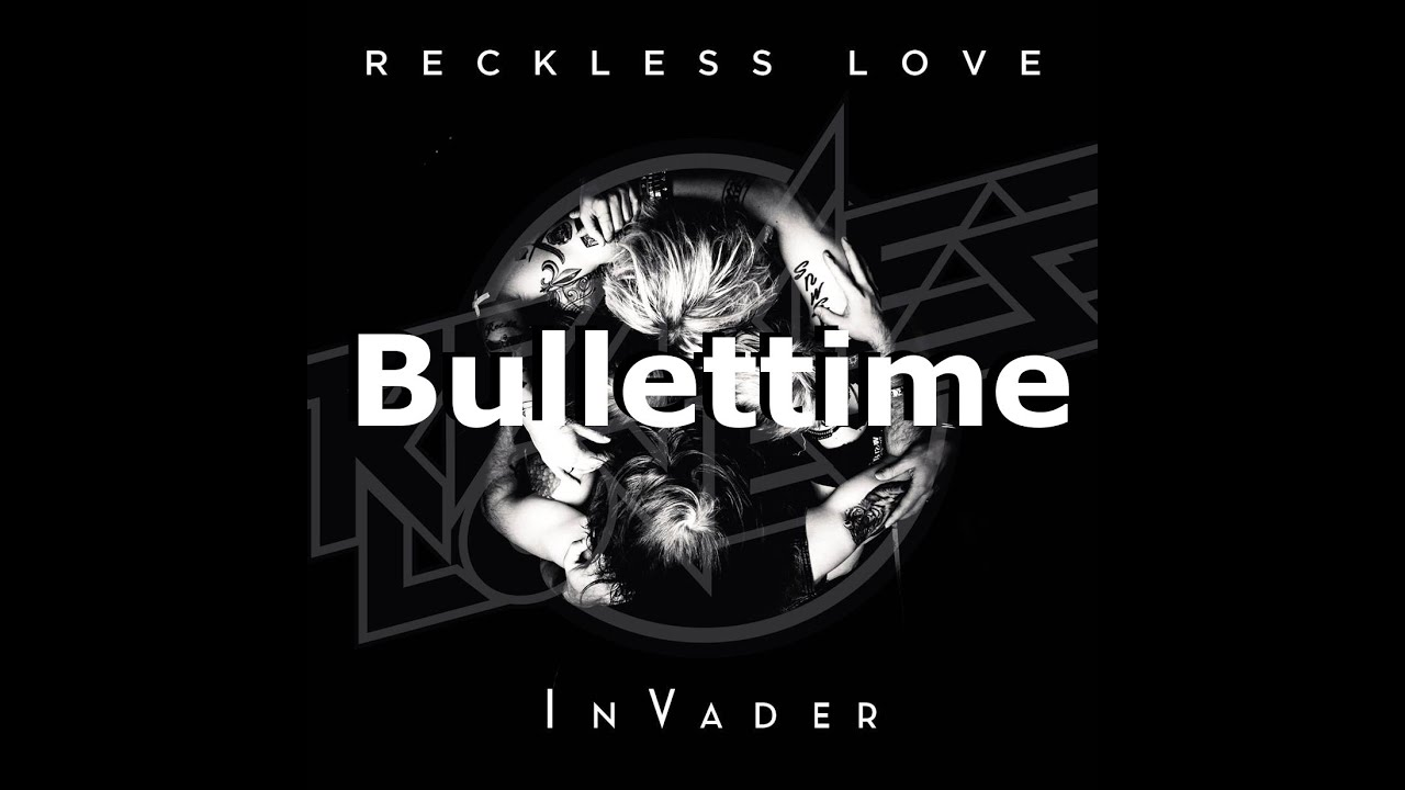 reckless love invader rar