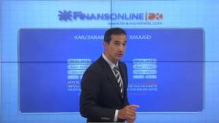 Forex'te Kar/Zarar Hesabı Nasıl Yapılır?
