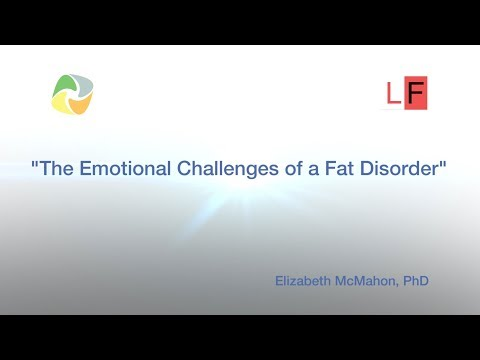 The Emotional Challenges of a Fat Disorder 30
