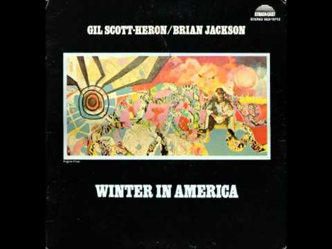 Gil Scott-Heron & Brian Jackson - The Bottle - Guan Guanco (Live)