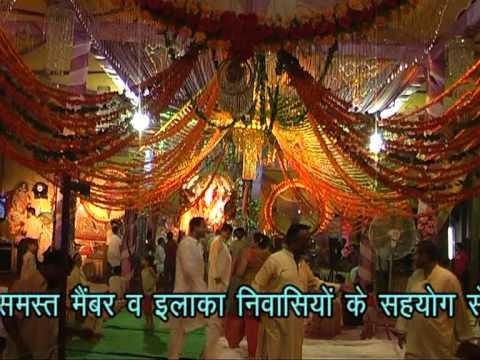 Shree Sidhivinayak Mandir Trust, Haibowal, Ludhiana. Punjab
