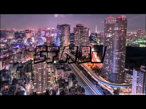 Bazanji x Cam Meekins Jackson Breit - The City