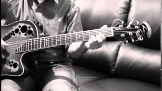 I have a dream guitar cover