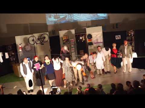 Austin Adult Theater Telenok 3