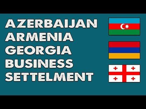 Business in  Azerbaijan   Georgia   Armenia   Visa   Immigration