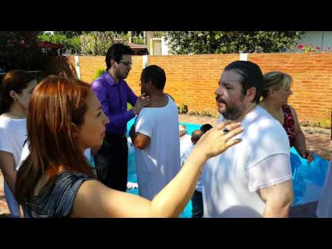 BAUTISMO 2015 Escobar, buenos aires - Vision de Futuro