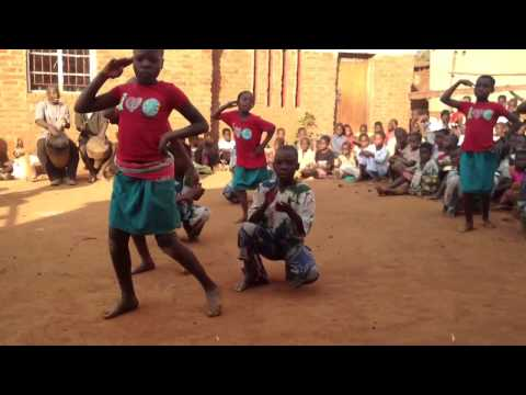 African dance, Malawi