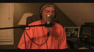 Anything But Mine - cover by Ron Madore.wmv